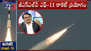 Special Discussion On GSLV F11 Rocket Launch