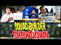 95 TOTS CAVANI SQUAD BUILDER SHOWDOWN!! ⚽⛔️😝 - FIFA 17 ULTIMATE TEAM (DEUTSCH)