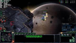 StarCraft II | Pentium G4560  & GeForce GTX 1050 Ti 4GB
