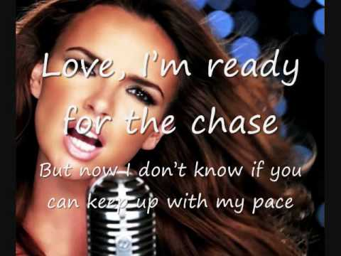 Nadine Coyle - Runnin' (Lyrics)