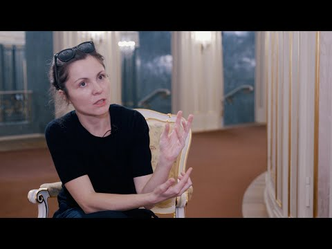 Thumbnail of Wysocka on Quartett at Staatsoper Berlin
