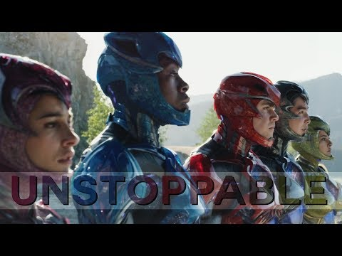Power Rangers | We Can Be Heroes