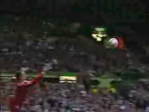 ◆プレミア◆パレス戦マンUマティッチの決勝ゴールの変化がスゴすぎると話題に!中村俊輔のあれっぽいエグさ