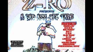 Watch Z-ro Wreckshop video