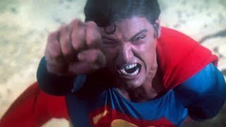 Superman turns back time | Superman (3 Hour TV Version)