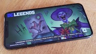 8 Best Superhero Games for Iphone / Android 2019 - Fliptroniks.com