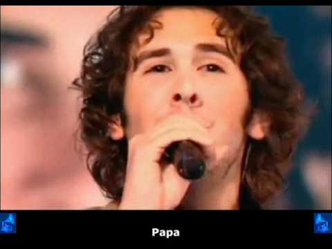 Josh Groban - Petit Papa No?L