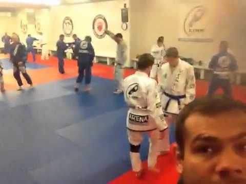 Brazilian jiu jitsu in Worcester MA at Team Link BJJ Worces Image 1