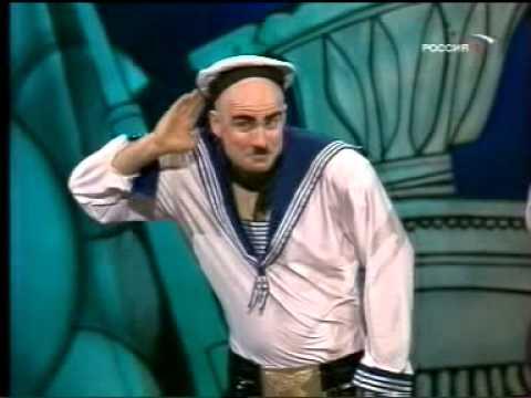 Юрий Гальцев Ух-ты, мы вышли из бухты