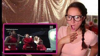 Download Lagu Vocal Coach REACTS to TNT Boys vs. ASAP Divas Gratis STAFABAND