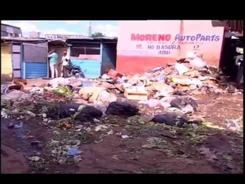 Autoridades declaran en estado de emergencia a San Cristóbal