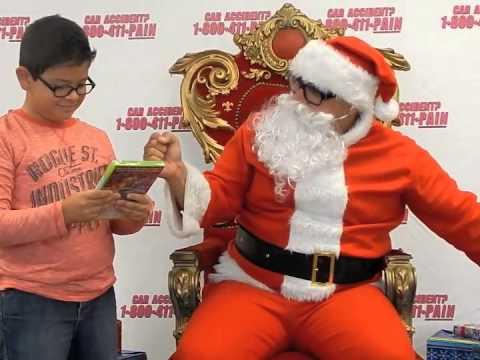 411 Pain y nuestras emisoras de radio de SBS le regalan la navidad de tus sueños