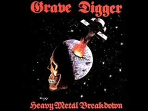 Grave Digger - Tyrant