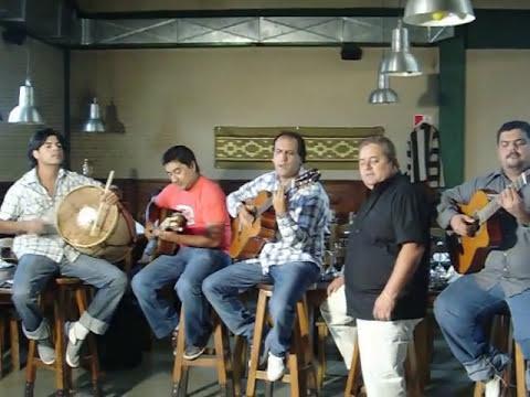FABULA DE AMOR- LOS CHANGOS EN CM.
