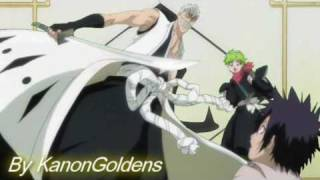 Bleach Ending 3 - SQUAD 9 - Kensei Muguruma En Latino