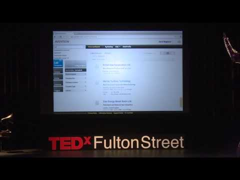"Using ""Big Data"" to Read Business Signals 