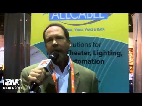 CEDIA 2014: Allcable Mentions Home Theater, Lighting and Automation Services