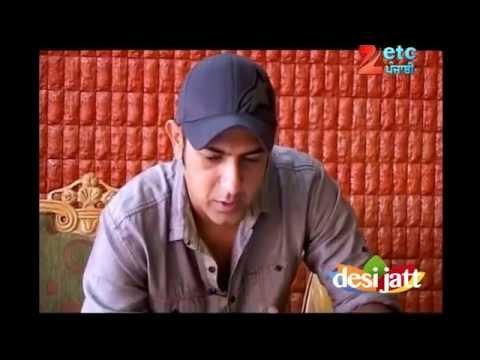 Gippy Grewal - Ki Haal Chaal Hai (full Interview) video