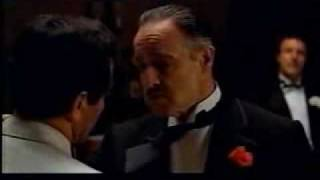 The Godfather (1972) - Official Trailer