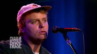 "Mac DeMarco performs ""This Old Dog"" 