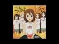 【HD】 TVアニメ けいおん!! 劇中歌 「ごはんはおかず」 Full(フル) size Ver.