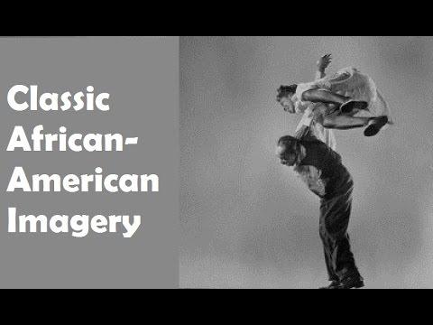 Classic African-America in photos