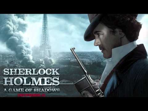 Sherlock Holmes A Game of Shadows Theme...