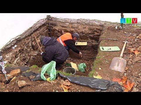 iTVSiewierz — Niesamowite znalezisko w Wojkowicach Kościelnych