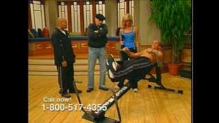 BodyBeam Infomercial 2007 (Part1)