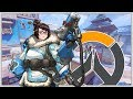 BRONSE I LIVET - Norsk Overwatch Gameplay Lets Play