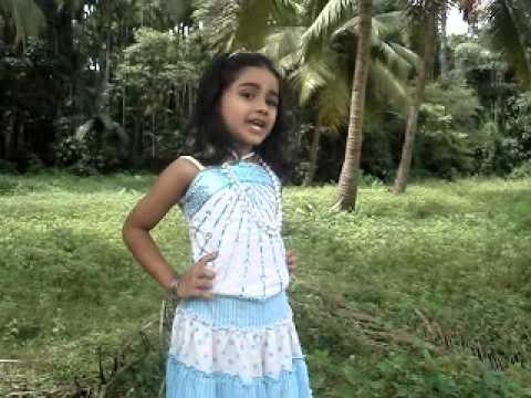 Naznin Malayalam Light Music Nursery.mp4 video