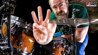 3 Things All Beginner Drummers Should Focus On