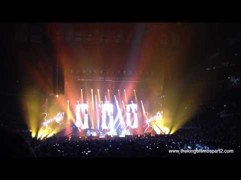 Paul Mccartney - Something - Orlando, Florida - Amway Center - 2013 Out There Tour video