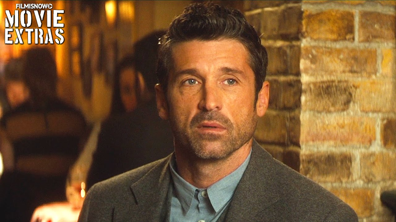 Bridget Jones's Baby 'Patrick Dempsey & London Location' Featurettes (2016)