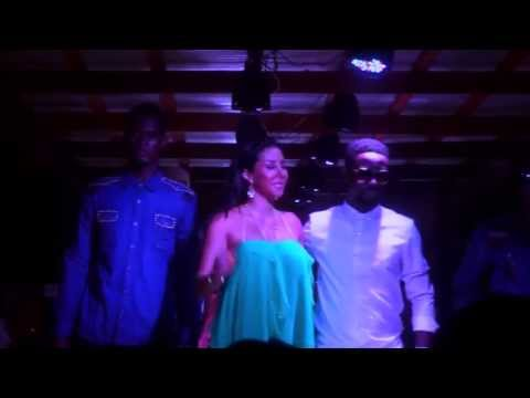Sarkodie - Sark Collections by YAS launch | GhanaMusic.com Video