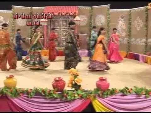 Hemant Chauhan - Meldi Ma Tara Aghor Nagara Vage