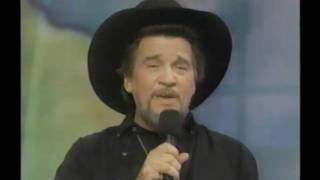 Watch Waylon Jennings A Bad Day video