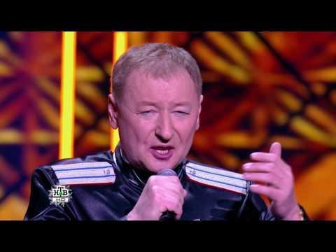 Русская душа концерт Андрея Никольского (07.01.2017)