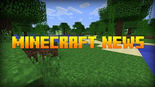 Minecraft News: NEW PATH BLOCK, END UPDATE/DRAGON FIGHT REVAMP, AND CORN! (Minecraft News 1.9)