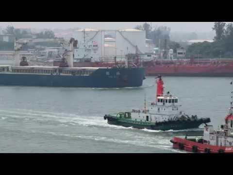 Maritime Silk Road in Malaysia