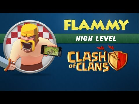 Clash of Clans - Wizards and Healers: The BEST weird army composition ever