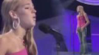 Vídeo 15 de Katelyn Tarver