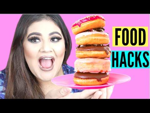 Food Life Hacks!