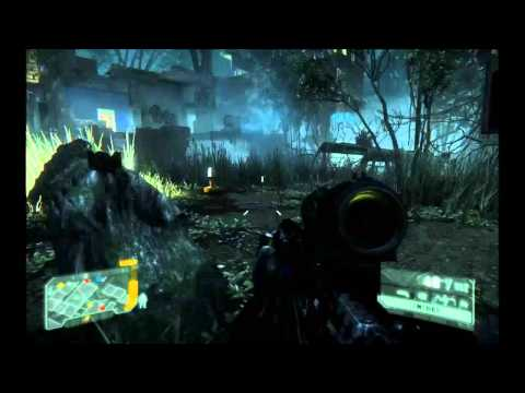Crysis 3 Na Hd 6670