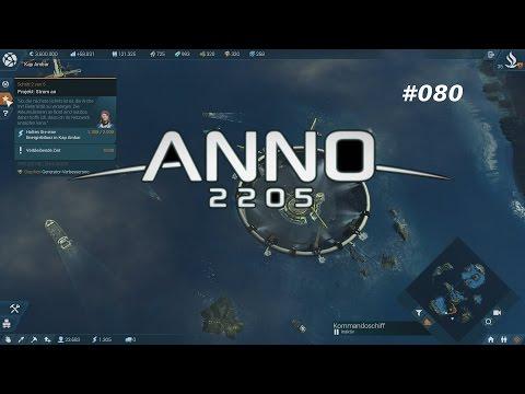 Anno 2205 #080 - Willkommen An Der Börse ✶ Let's Play Anno 2205 [HD]