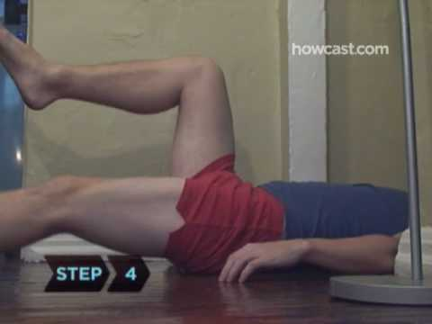 How To Strengthen Your Knees video