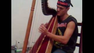 Iron Maiden - The Trooper in the harp.mp4