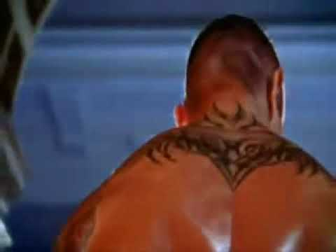 Randy Orton Voices 2010