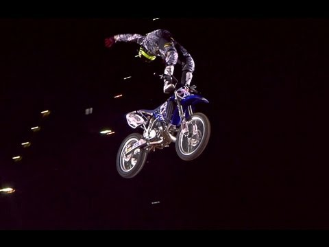 Top 5 tricks - Red Bull X-Fighters Dubai 2012
