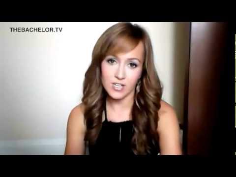 Ask the Bachelorette -Ashley Hebert